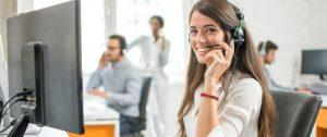 recrutement call center