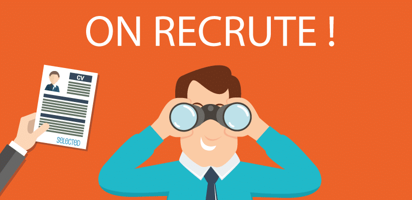 recrutement call center